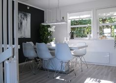 Instagram: @hvitelinjer home interior decoration Scandinavian Nordic ...