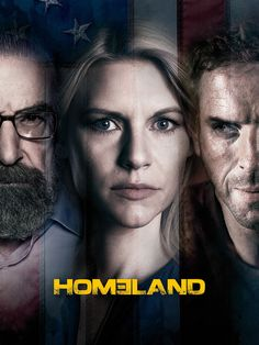 HOMELAND is an adaptation of an Israeli series about counter-terrorism. Carrie Mathison is a gifted but troubled agent for the CIA, and she has a hunch that Sgt. Nicholas Brody, a Marine who received a hero's welcome upon return home, was turned by the enemy Abu Nazir and is a threat to homeland security.  And you'll have to find out the rest for yourself.