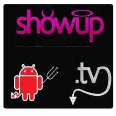 showuptv android  http://showuptv.xyz/