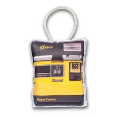 M704 - Chaveirinho Polaroid