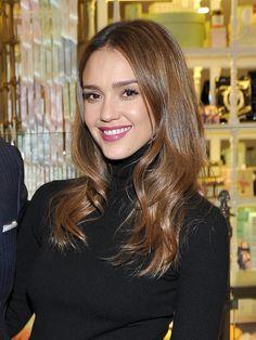 ジェシカ・アルバ(Jessica Alba)