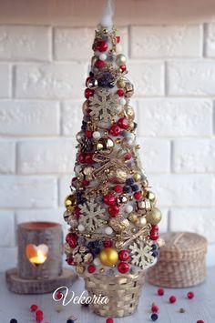 новогодняя елочка, Christmas tree
