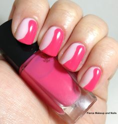 Fierce Makeup and Nails: Lancôme: Rose Macaron and Sugar Rose