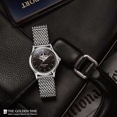 The time piece from the new Emperio Armani Swiss made men s Collection  effortlessly meld exquisite craftmenship f8494ba067