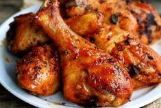 Нереально вкусные куриные ножки в духовке: быстро, сочно, нежно - Jemchyjinka.ru