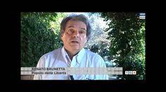 Renato Brunetta al Tg4 - 27/10/2013