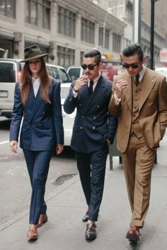 MENSWEAR MONDAY