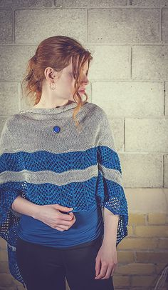 Ravelry: I'd Rather Be Cruising pattern by Shireen Nadir