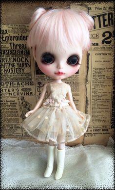 Blythe Dress / Kleid by baerengirl on Etsy