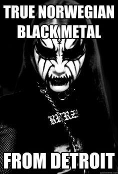 funny black metal - Google-søk