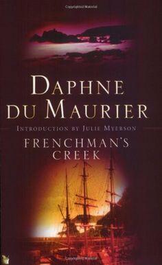Frenchman's Creek (VMC) by Daphne Du Maurier, http://www.amazon.co.uk/dp/1844080412/ref=cm_sw_r_pi_dp_eSIRsb0G1M89X