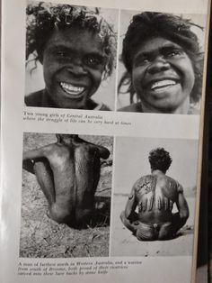 Enslavement by Whites of aborigines in Australia occurred as in USA. These are tribal markings Australian History Facts, Australian Aboriginal History, Black History Facts, Aboriginal Culture, Aboriginal People, Australian Aboriginals, African American History, Aboriginal Tattoo, Aboriginal Art