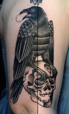 Você tem uma tatuagem de henna que disse para sempre ...