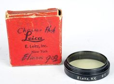 Vintage Leica Rangefinder CF Chrome Clamp On Flash от MagsandI