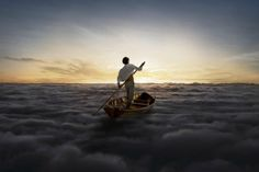 Meet the Teenage Artist Behind Pink Floyd's 'Endless River' Cover Art Pink Floyd, The Endless River, Nostalgia, The More You Know, Art Pictures, Art Pics, Screen Shot, Cover Art, Surrealism
