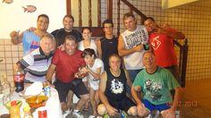 Amigos da bola de Edir Barbosa