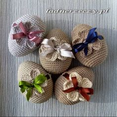 easter diy gifts for kids easter diy decorations easy easter diy kids crafts easter diy decorations kids easter diy crafts for kids easter diy crafts kids paint Crochet Easter, Easter Crochet Patterns, Holiday Crochet, Crochet Home, Amigurumi Patterns, Crochet Crafts, Crochet Projects, Egg Crafts, Yarn Crafts