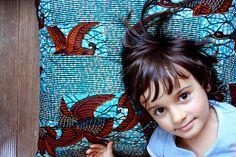 quatro anos e meio by Rosa Pomar, via Flickr
