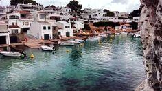 """""""#Alcaufar  #Menorca"""""""