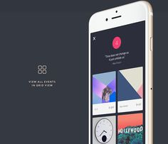 UNIQ DAY on Behance