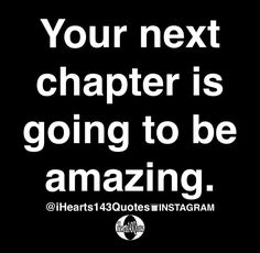 Motivational and Inspirational Quotes Daily Motivational Quotes – So Badly waiting for that Next Chapter. Daily Motivational Quotes, Great Quotes, Positive Quotes, Positive Vibes, Inspirational Quotes, Positive Attitude, Positive People, Attitude Quotes, Post Quotes