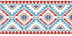 Tribal Pattern Art, Navajo Pattern, Aztec Art, Mayan Symbols, Viking Symbols, Egyptian Symbols, Viking Runes, Ancient Symbols, Quilt Square Patterns