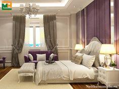 Với diện tích ngang 5m, dài 17m, gồm 3 tầng với 1 phòng khách, 1 phòng bếp 3 phòng ngủ và 3 nhà vệ sinh.