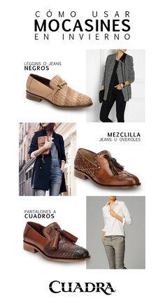09e96e96e3 Esto es lo último en moda para las amantes de los loafers.  moda2019   modacasual2018  moda2018invierno  zapatosdemoda  zapatodedama   zapatosdemoda2018 ...