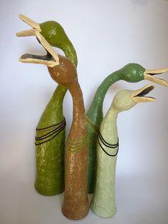 Naomi's Art / The Ducks