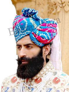 Wedding Dresses Men Indian, Wedding Dress Men, Wedding Men, Wedding Outfits, Turbans, Indian Outfits, Indian Clothes, Groom Accessories, Indian People