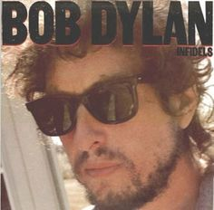 Bob Dylan - Infidels #rock #records #vinyl