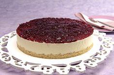 tarta de queso receta con philadelphia