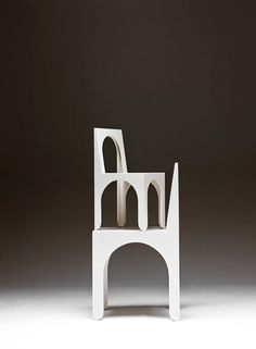 Architectura-G - Claudio chair, 2012