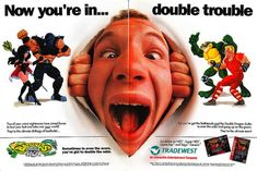 '90s Video Game Ads Were All That And A Bag Of Chips
