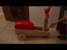 Rodado Infantil_TITO - YouTube