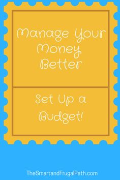 It's time to dig into your spending habits! Part Two in a series of posts about managing your money by creating a budget. Learn the three types of expenses
