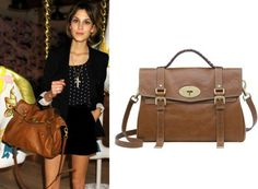 Mulberry Alexa Iconic Bag