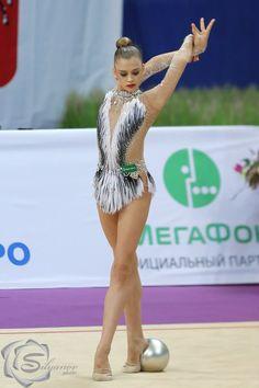 Aleksandra Soldatova, Russia, Grand Prix 2015