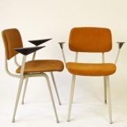 Design: Friso Kramer  1950s  The Netherlands  Ahrend De Circkel