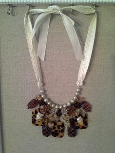 Celebration Statement Necklace