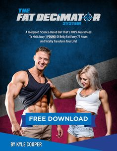 Dr Travis Stork belly fat diet fat decimator system free report Download