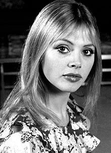 Britt Ekland 1972. Britt Ekland (born Britt-Marie Eklund; 6 October 1942) is a Swedish film, stage, and television actress, and singer. She appeared in numerous films in her heyday throughout the 1960s and 1970s, including critically acclaimed roles in William Friedkin's The Night They Raided Minsky's (1968), and the British crime film Get Carter (1971), which established her as a movie sex symbol. She also appeared as a Bond girl in The Man with the Golden Gun (1974), and starred in the…