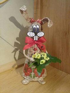 Zajačica-kvetinarka
