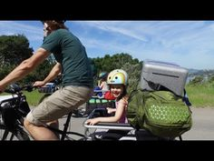 Xtracycle Family Bike Camping - Angel Island - Gvidio - Xtracycle Family Bike Camping - Angel Island - A round trip adventure to Angel Island without ever getting in a car. We packed up our camping gear and kids on Xtracycles, rode to Pier 41, took a ferry acr...