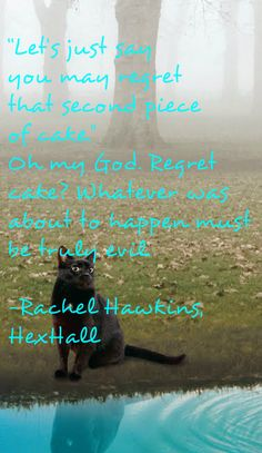 Hex Hall Quote (created by Kaitlin)