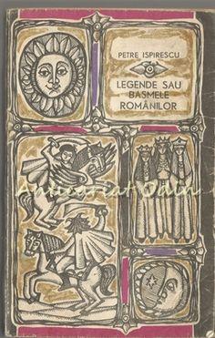 Legende Sau Basmele Romanilor - Petre Ispirescu Personalized Items