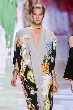 Kenzo Kimono Dress
