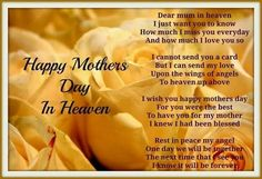 Missing Deceased Mother Quotes - Bing Images