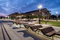 Railway-Square—Dion-Robeson-01 « Landscape Architecture Works | Landezine