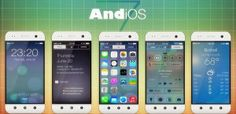 Transform Your Android Device into iPhone 5s for Free (Easy)
